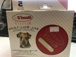 Flexi Reflect 2 Retractable German Dog Leashes small Med Dog