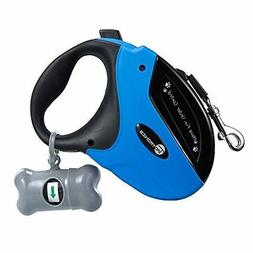 TaoTronics Retractable Dog Leash, 16 Ft Walking For Medium L