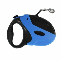Retractable Dog Leash Medium Large Dog 110 lbs 16 Ft Nylon R