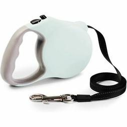 Retractable Dog Leash with 16 ft Long Heavy Duty Leash for S