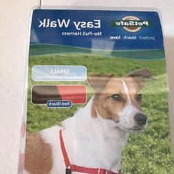 PetSafe Size S Dog Easy Walk Harness Stop Leash Pulling Medi
