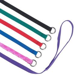 Downtown Pet Supply Slip Leads, Kennel Leads with O Ring  fo