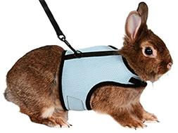 Trixie Pet Products 61513 1.20 m Rabbit Soft Harness with Le