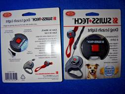 Swiss+Tech ST13010 Dog Leash Light