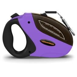 Strong Retractable Dog Leash for Large Dogs Up To 110lbs - 1