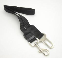 #1 Universal Dog Leash Auto Car Vehicle Automobile Seatbelt