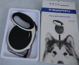 URPOWER Upgraded Retractable small/medium Dog Leash with 16.