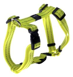 Rogz Utility Medium 5/8-Inch Reflective Snake Adjustable Dog