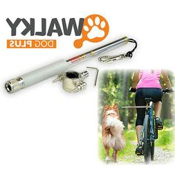 WalkyDog Walky Dog plus Dog Bike Leash Hands free Leash Exer